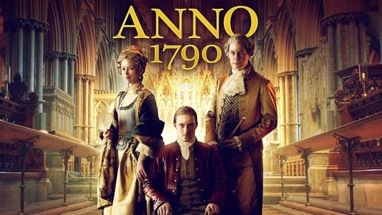 Anno 1790 Anno 1790 Swedish detective series that promises much and nearly