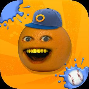 Annoying Orange: Splatter Up Annoying Orange Splatter Up Wikipedia