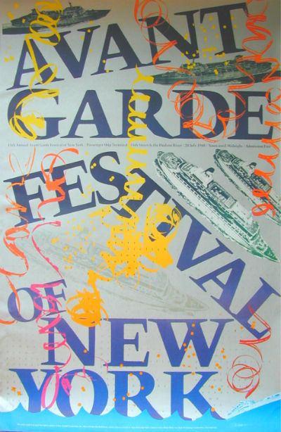 Annual Avant Garde Festival of New York httpswwwmcgilverycommcgilveryimagesitems5