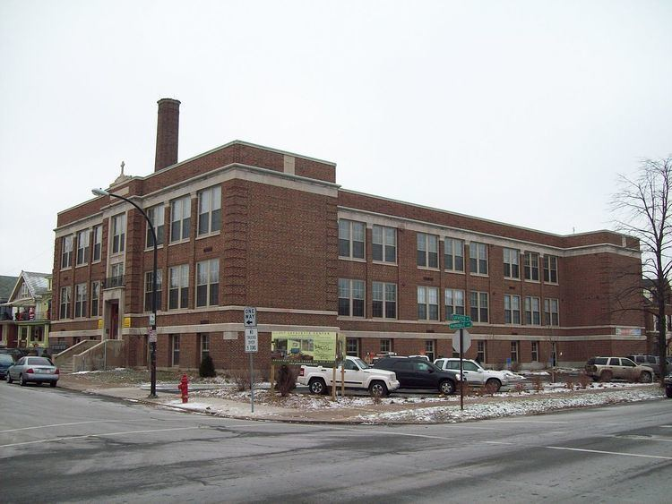 Annunciation School (Buffalo, New York)