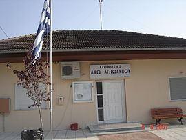 Ano Agios Ioannis httpsuploadwikimediaorgwikipediacommonsthu