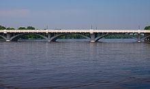 Anoka-Champlin Mississippi River Bridge httpsuploadwikimediaorgwikipediacommonsthu