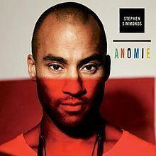 Anomie (Stephen Simmonds album) httpsuploadwikimediaorgwikipediaenthumb3