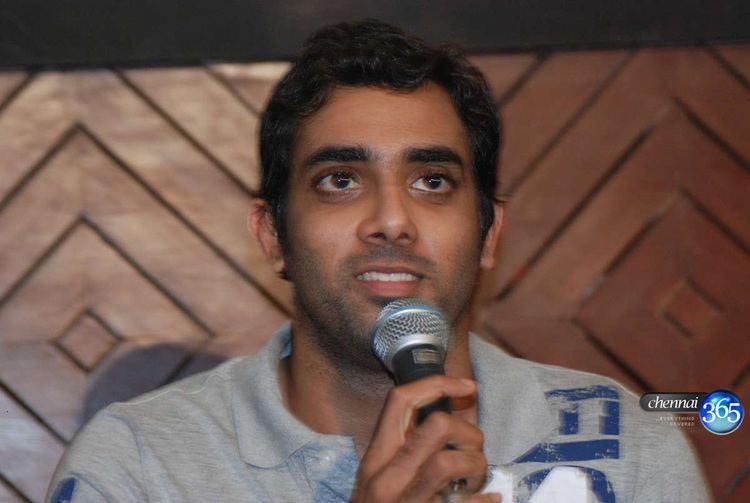 Anoop Kumar (Tamil actor) Chennai365 Anoop Kumar Chikku Bhukku 2nd Hero Press Meet Stills