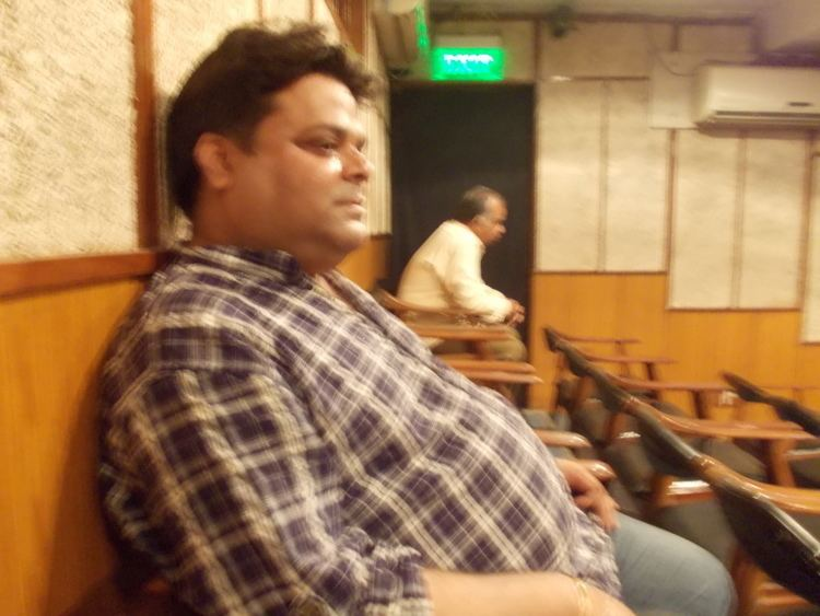 Anoop Trevedi Dafa 292 A play by Anoop Trevedi on Saadat Hasan Mantos life and