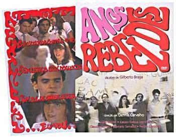 Anos Rebeldes Making Of Anos Rebeldes