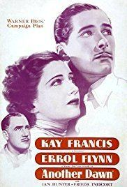 Another Dawn (1937 film) Another Dawn 1937 IMDb