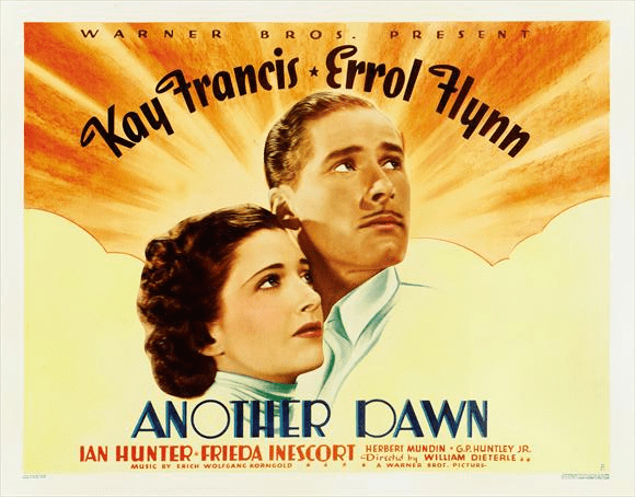 Another Dawn (1937 film) Another Dawn 1937 Kay Francis39 Life amp Career