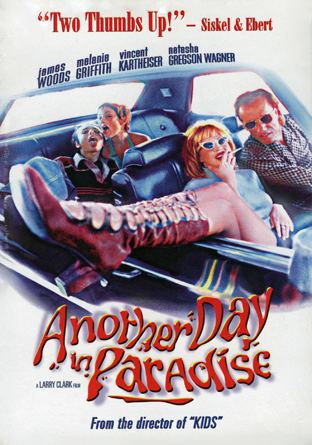 Another Day in Paradise (film) Another Day in Paradise 1998 kalafudras Stuff