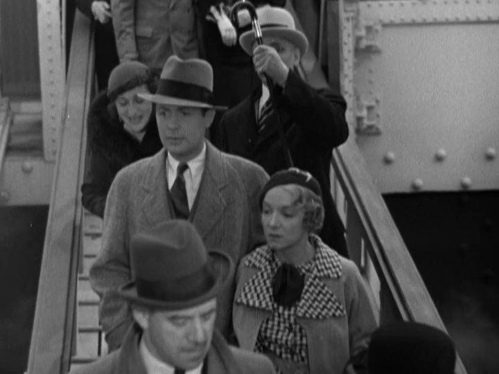 Another Language Another Language 1933 Edward H Griffith Helen Hayes Robert