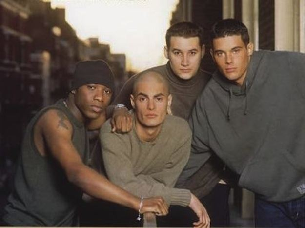 Another Level (band) Forgotten 3990s Boy Bands Where Are They Now