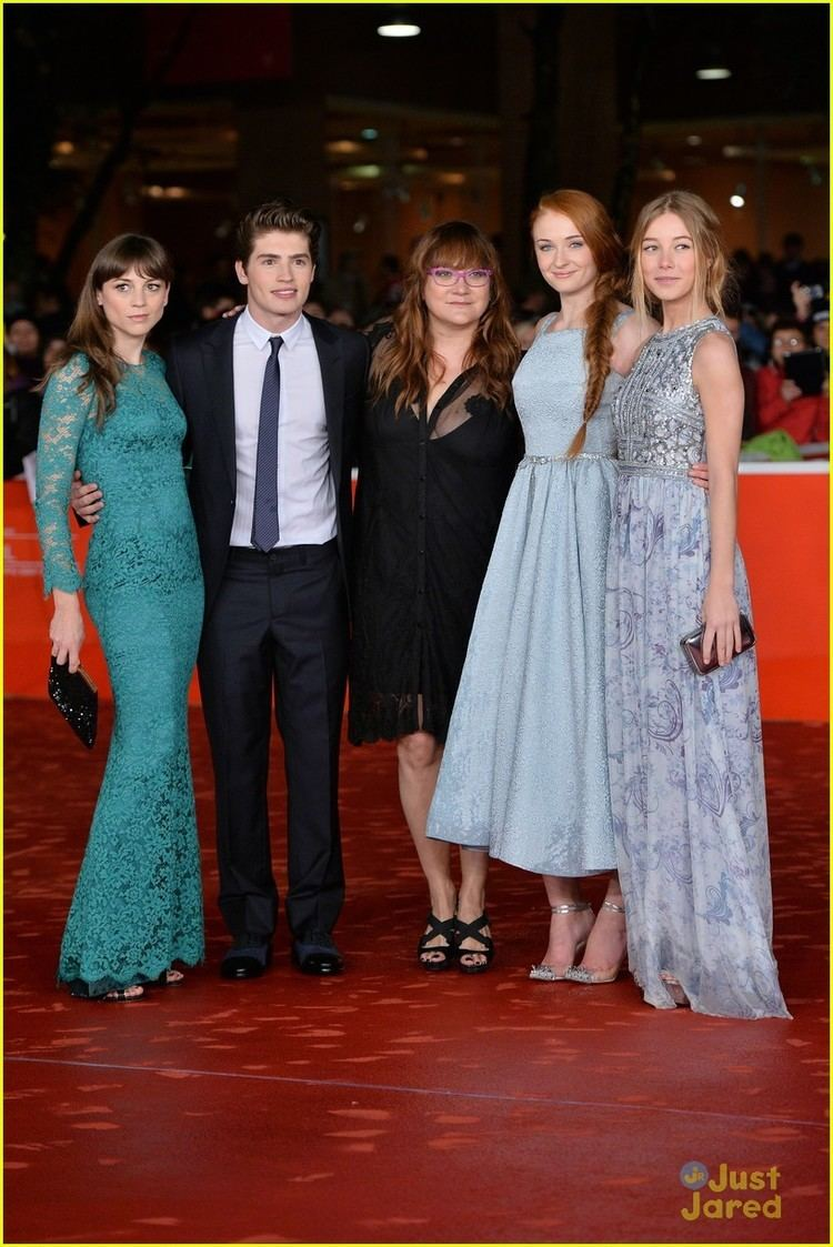 Another Me (film) Sophie Turner Gregg Sulkin Another Me Rome Film Festival