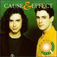 Another Minute (Cause and Effect album) httpsuploadwikimediaorgwikipediaen88cAno