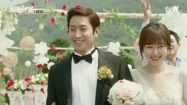 Another Oh Hae-young Oh Haeyoung Again Episode 18 Final Dramabeans Korean drama recaps