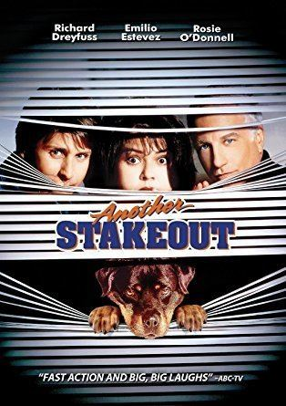 Another Stakeout Amazoncom Another Stakeout Richard Dreyfuss Emilio Estevez