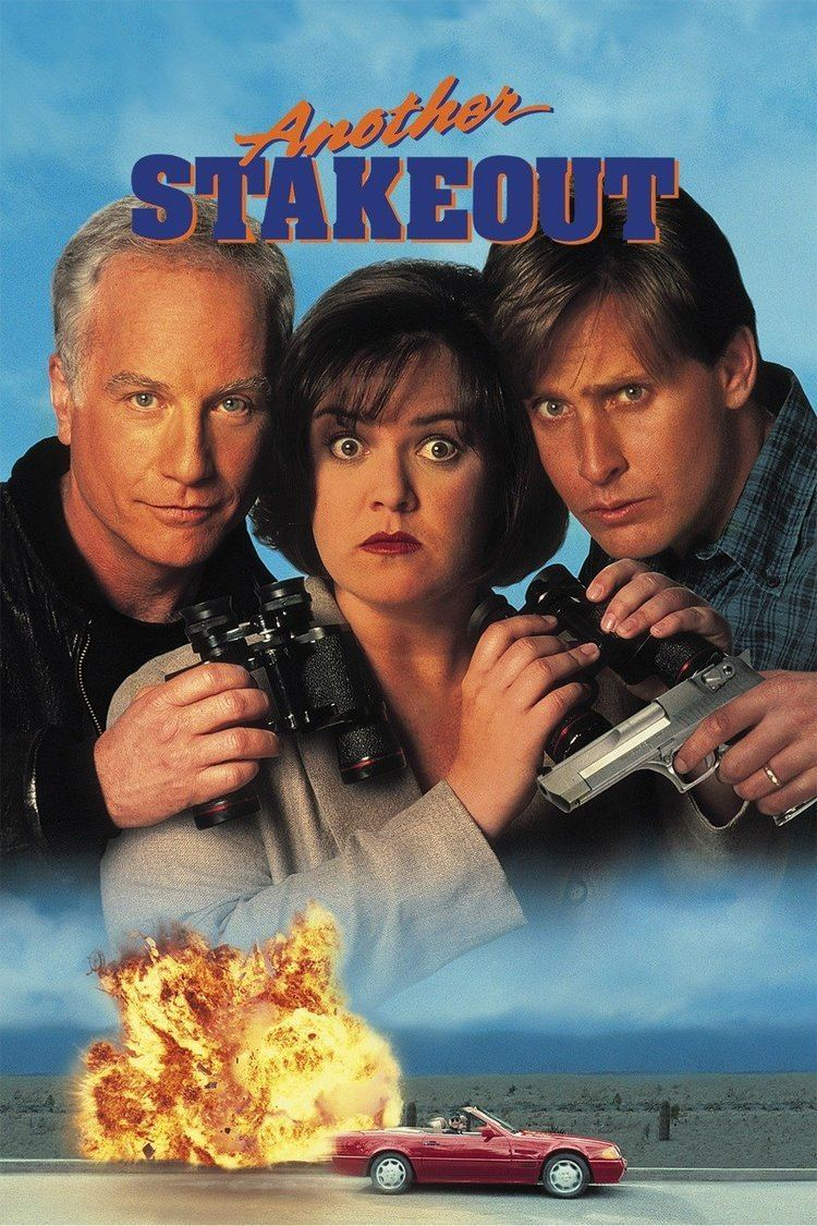 Another Stakeout wwwgstaticcomtvthumbmovieposters14923p14923