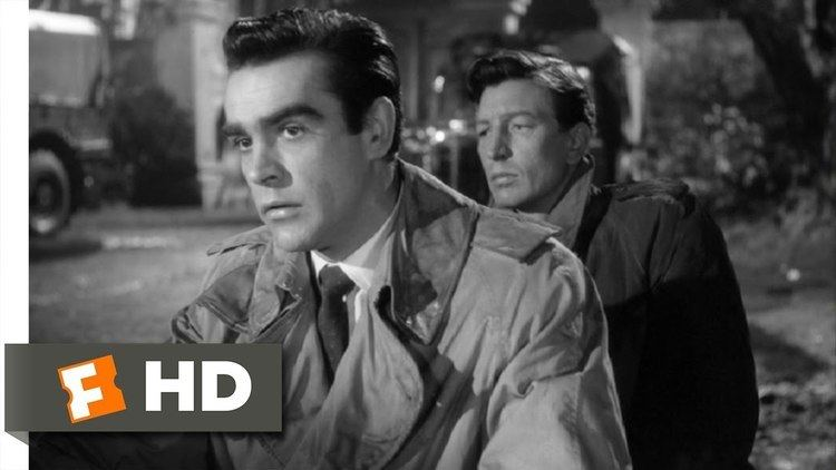 Another Time, Another Place (1958 film) Another Time Another Place 19 Movie CLIP Cutting the Wires