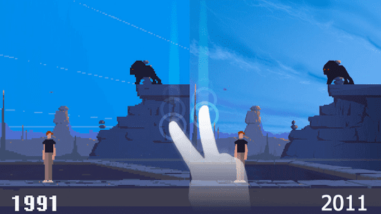 Another World (video game) Another World Android Apps on Google Play