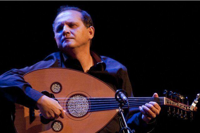 Anouar Brahem ANOUAR BRAHEM TUNISIAN MUSICAL MASTER Movies List on MUBI