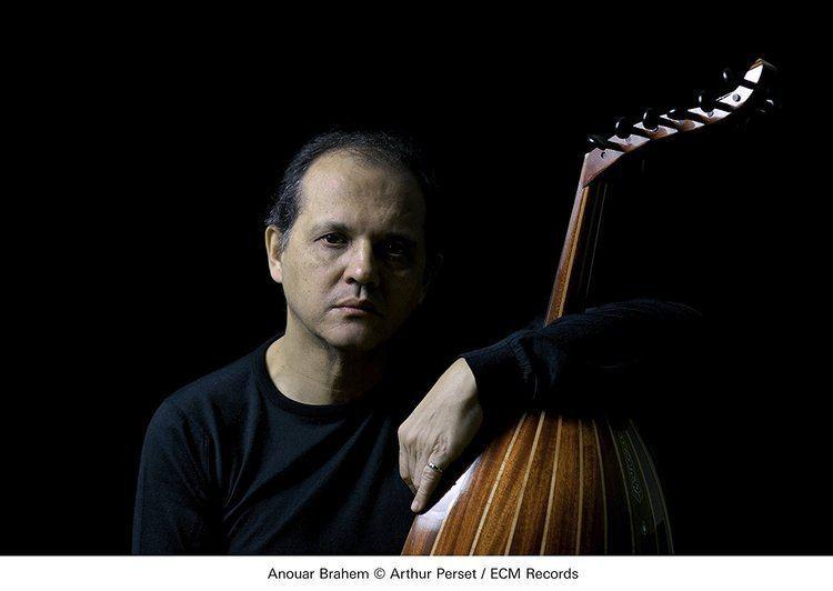 Anouar Brahem Anouar Brahem Pietro Mianiti Orchestra della Svizzera