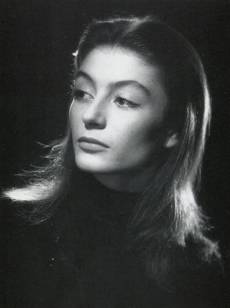 Anouk Aimée anouk aime minisite biography gallery film poster gallery