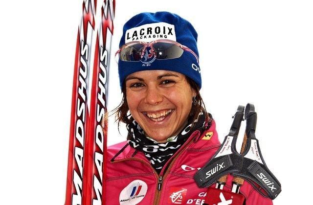 Anouk Faivre Picon Ski es tu Anouk FaivrePicon skinordiquenet