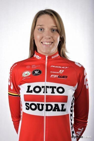 Anouk Rijff Anouk Rijff Riders Cyclingnewscom
