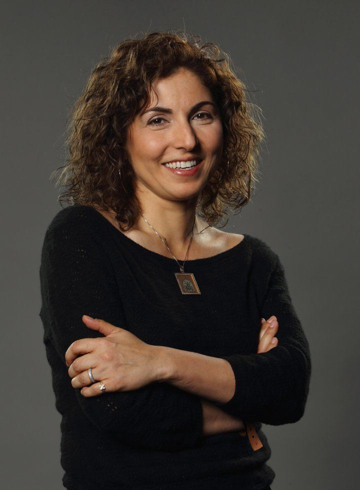 Anousheh Ansari Anousheh Ansari of Prodea Systems on going from business to the