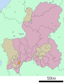 Anpachi, Gifu httpsuploadwikimediaorgwikipediacommonsthu