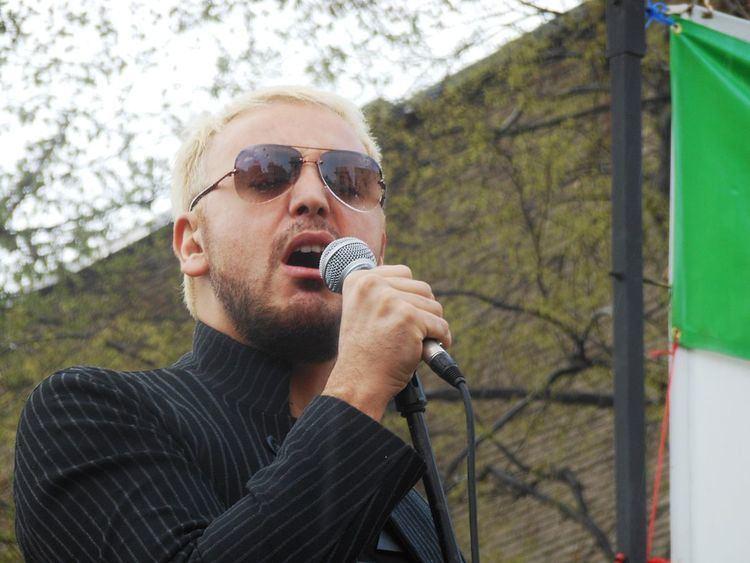 Anri Jokhadze Anri Jokhadze Wikipedia