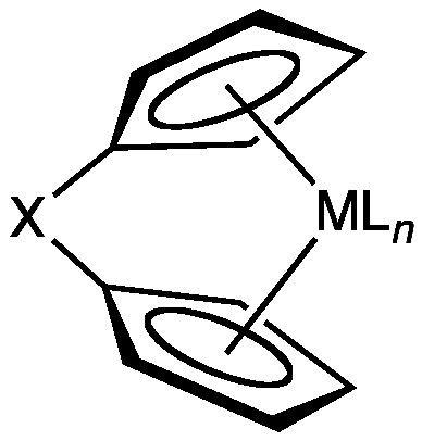 Ansa-metallocene