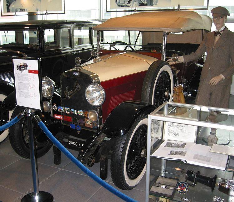 Ansaldo (car)