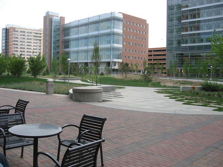 University Of Colorado Health Sciences Center >> Anschutz Medical Campus Alchetron The Free Social Encyclopedia