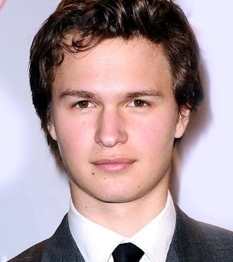 Ansel Elgort Ansel Elgort Guests on The Tonight Show Starring Jimmy