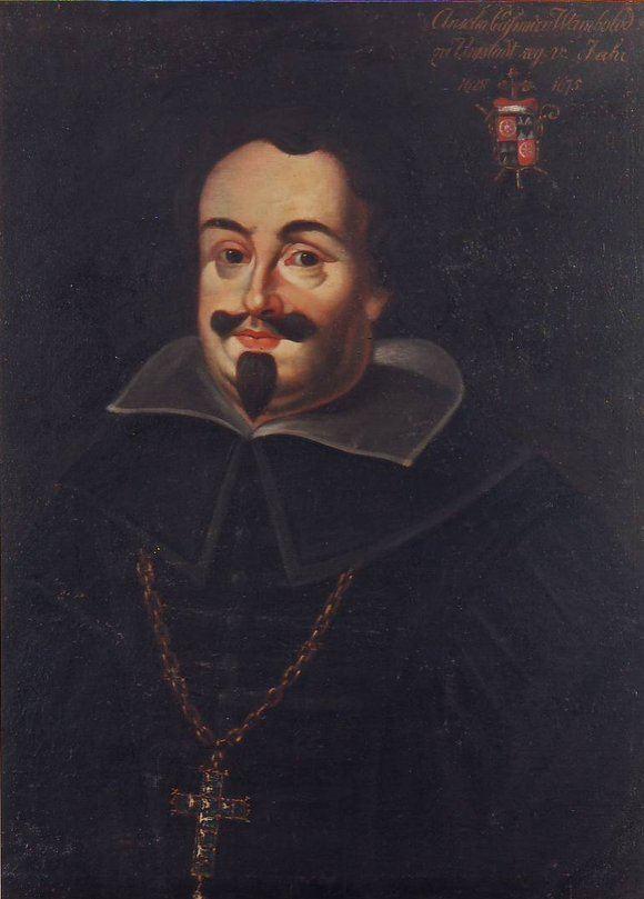 Anselm Casimir Wambold von Umstadt