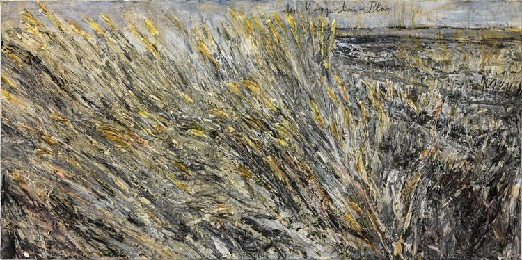 Anselm Kiefer Anselm Kiefer Remembering the Future That39s How The