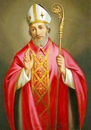 Anselm of Canterbury Tuesday April 21 Homily St Anselm of Canterbury Daily Homily