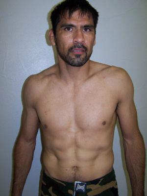 Anselmo Martinez Anselmo Martinez MMA Fighter Page Tapology