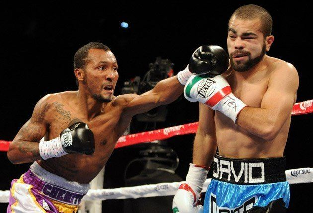 Anselmo Moreno Anselmo MorenoJavier Nicolas Chacon on March 22 The Ring