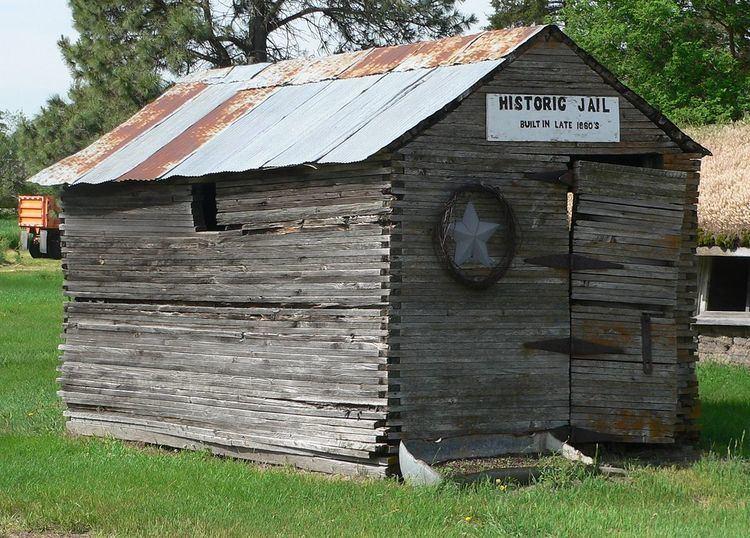 Anselmo, Nebraska