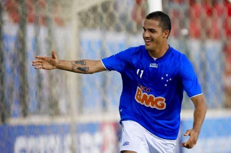 Anselmo Ramon Mercado do Futebol Mercado do Futebol entrevista o atacante Anselmo