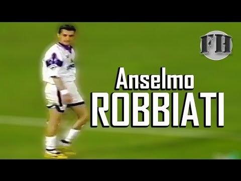 Anselmo Robbiati Anselmo Robbiati Skills Fiorentina 02 Barcelona Cup