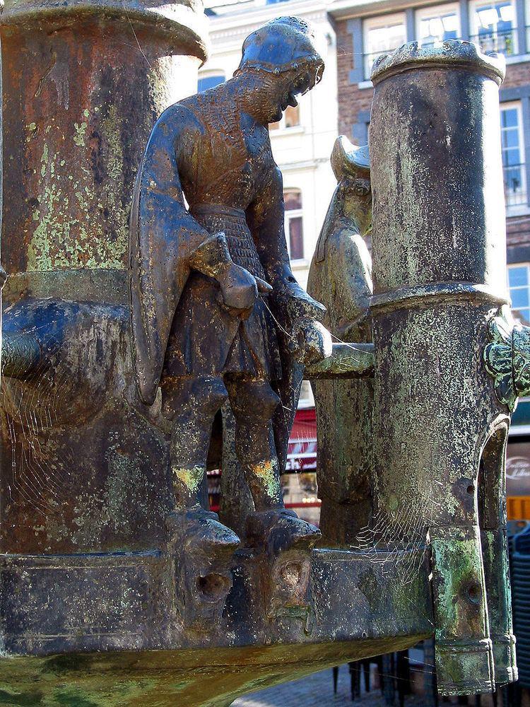 Ansfried of Utrecht