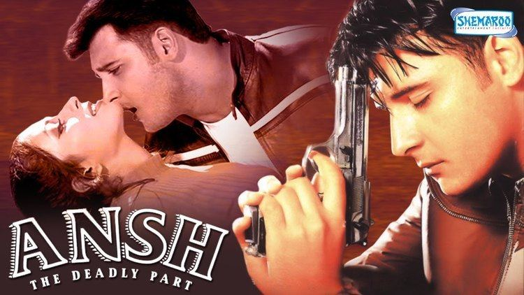 Ansh: The Deadly Part Ansh The Deadly Part 2002 HD Om Puri Ashutosh Rana Hindi
