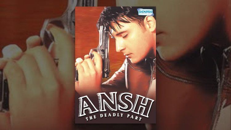 Ansh: The Deadly Part Ansh The Deadly Part YouTube