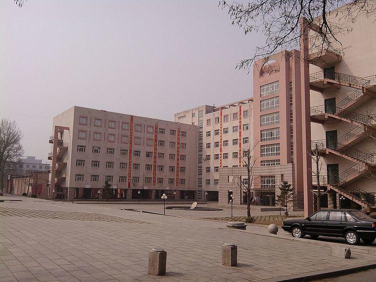 Anshan Normal University
