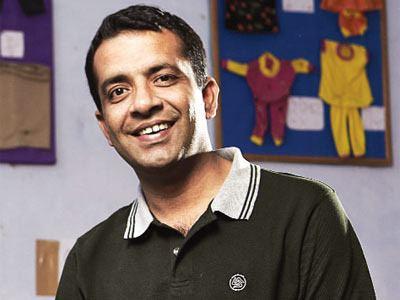 Anshu Gupta economictimesindiatimescomphoto12545713cms
