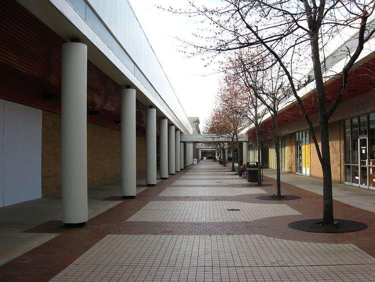 Ansley Mall