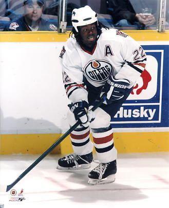 Anson Carter An Ode to the Flow Hockey Hair through the Years beardsandbooze