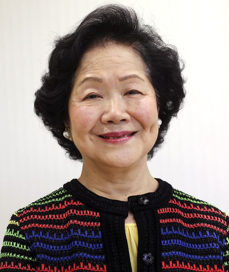 Anson Chan Anson Chan why my mum was my biggest role model South